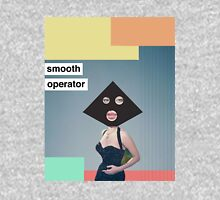 smooth operator Pullover