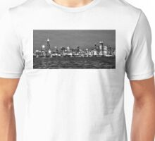 Chicago nights Unisex T-Shirt