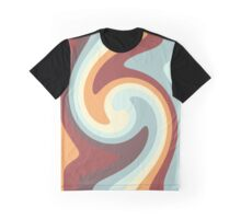 Abstract 293 Graphic T-Shirt