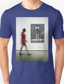 brooklyn cleaner (in second museum) T-Shirt