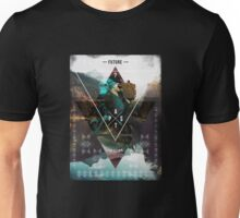 In Time And Space Unisex T-Shirt