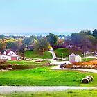 Valley View by Nadya Johnson