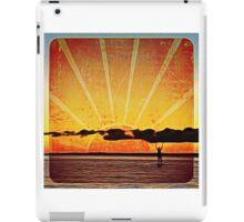 Cloud-Herder iPad Case/Skin