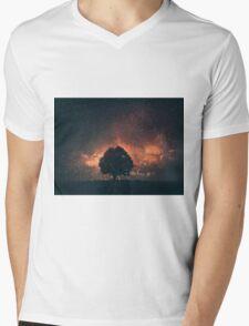 magic tree 2 Mens V-Neck T-Shirt