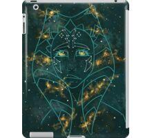 Galaxy 'Soka iPad Case/Skin