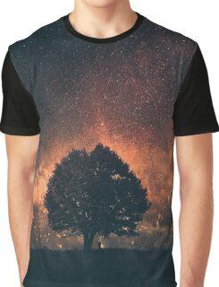 magic tree 2 Graphic T-Shirt
