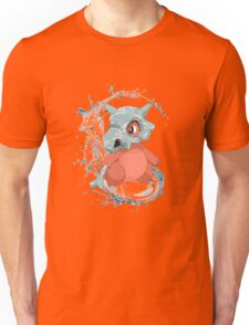 Cubone Water Unisex T-Shirt