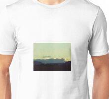 SunSet Horizon Unisex T-Shirt