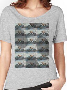 moto Women's Relaxed Fit T-Shirt