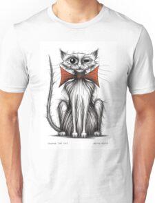 Jasper the cat Unisex T-Shirt