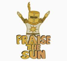 Praise the Sun! Kids Tee