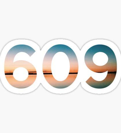 609  Sticker