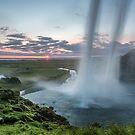 shower with a view by JorunnSjofn Gudlaugsdottir