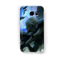 Cloud Samsung Galaxy Case/Skin
