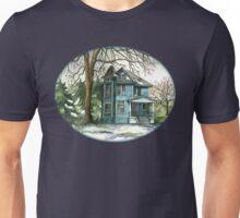 House Under the Big Tree Unisex T-Shirt