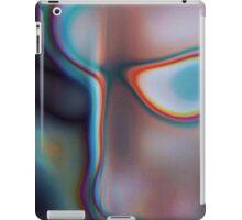 Neuromancer poster iPad Case/Skin