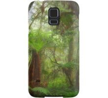 Rain Forrest Fantasy - Mount Wilson, NSW Australia - The HDR Experience Samsung Galaxy Case/Skin