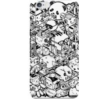 Welcome to Isometric City! iPhone Case/Skin
