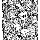 Welcome to Isometric City! by rtcifra