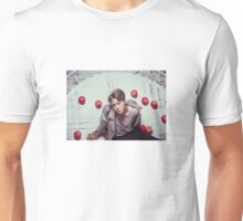 BTS Wings Jimin v1 Unisex T-Shirt