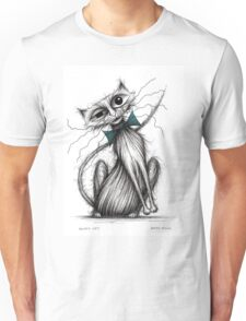 Henry cat Unisex T-Shirt