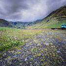 abandoned by JorunnSjofn Gudlaugsdottir
