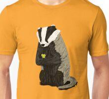 Kind Badger Unisex T-Shirt
