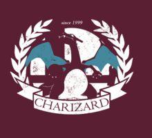 Charizard - Super Smash Bros by TyiraAhearne