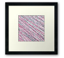 Abstract 287 Framed Print