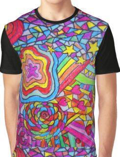 Just Doodles Graphic T-Shirt
