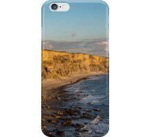 Glamorgan Heritage Coast Summer Evening iPhone Case/Skin