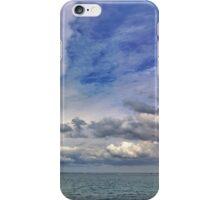 seas n skies iPhone Case/Skin