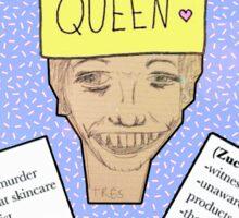 zain  Sticker