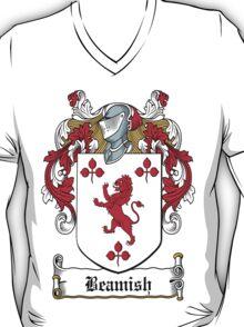 Beamish Coat of Arms (Irish) T-Shirt