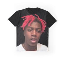 Lil Yachty Graphic T-Shirt