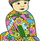 Baby boy by Marishkayu
