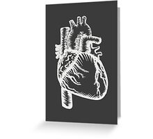 You'll be in my heart Greeting Card