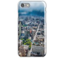 5th Avenue iPhone Case/Skin