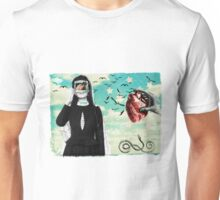 A Deceit of Lapwings Unisex T-Shirt