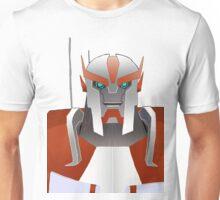 Doc Bot Unisex T-Shirt
