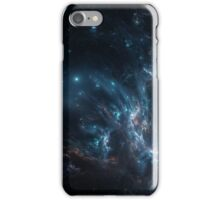 Galaxy v.2 iPhone Case/Skin