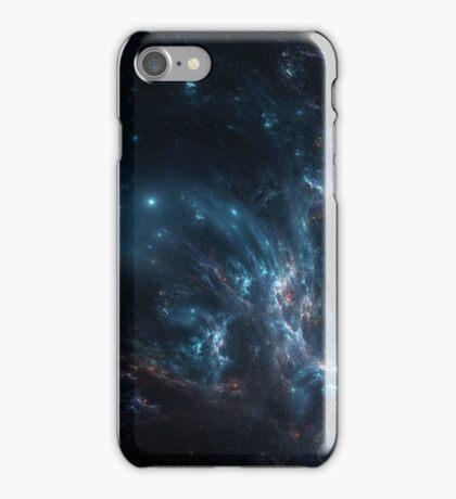 Galaxy v.2 iPhone Case/Skin