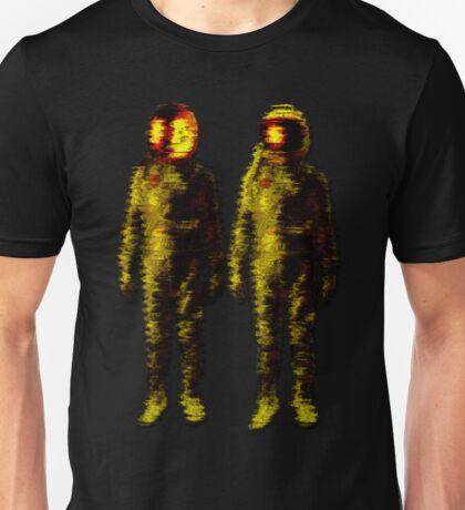 Astronaut Distortion Unisex T-Shirt