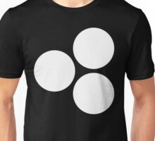 Retro Dots Unisex T-Shirt