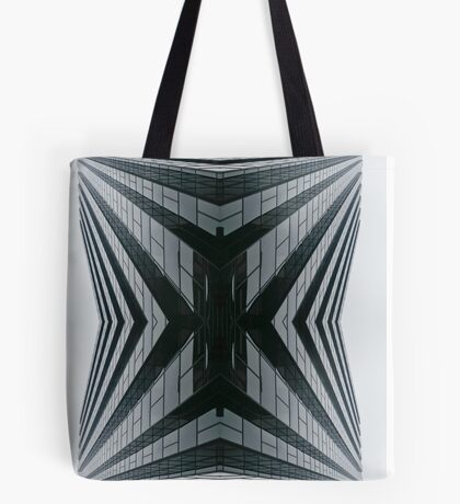 Abstract X Tote Bag