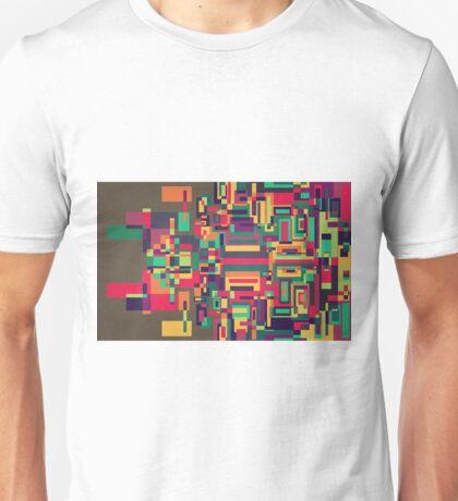 press estate creeper nail Unisex T-Shirt