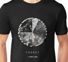 #4 FIRST LOVE Unisex T-Shirt