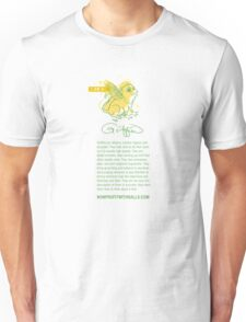 I AM A GRIFFIN! (vertical) Unisex T-Shirt