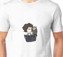 Ville Valo: Owl Unisex T-Shirt