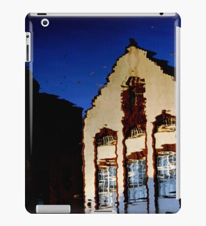Leith Reflection iPad Case/Skin